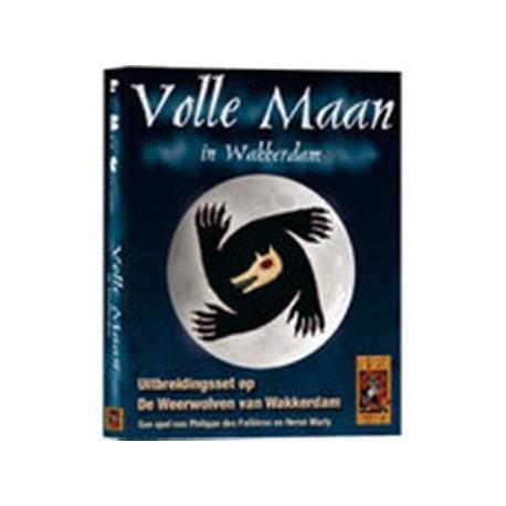 999 Games Volle Maan in Wakkerdam