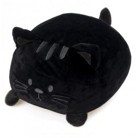 Kussen Kitty Zwart