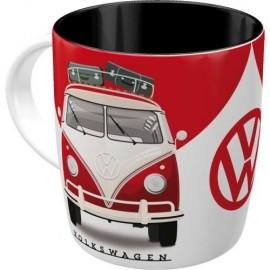 Nostalgic Art Mok VW Good in Shape