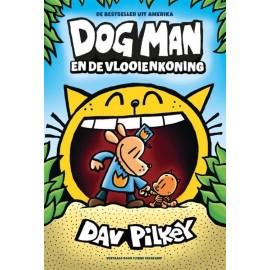Dog Man 5 Dog Man en de Vlooienkoning