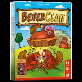 999 Games Bevercalan