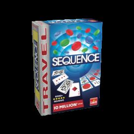 Sequence Reiseditie