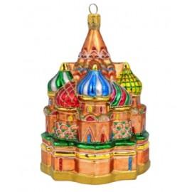 Kerstbal Kremlin