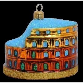 Kerstbal Colosseum