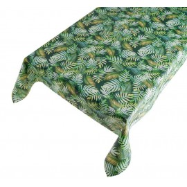 Tafelzeil Madeira Groen