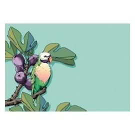 Enveloppe Vogel Vijgenboom