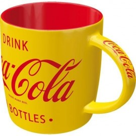 Nostalgic Art Mok Coca Cola