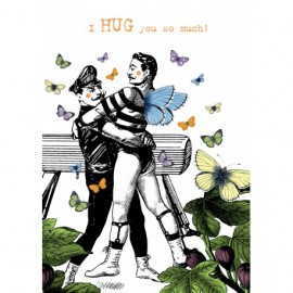 Hug Boys