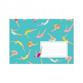 Enveloppe Swimming