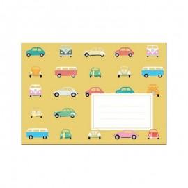 Enveloppe Cars