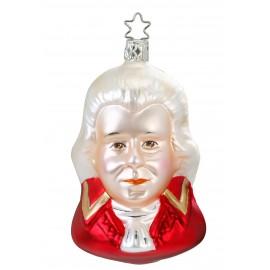 Kerstbal Wolfgang Mozart