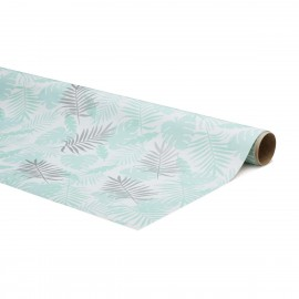 Inpakpapier Tropische Bladeren