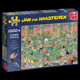 Krijt op tijd! Jan van Haasteren 1500st.