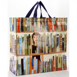 Boodschappentas Book Bag