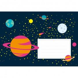 Enveloppe Kosmos