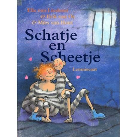 Schatje en Scheetje 4+