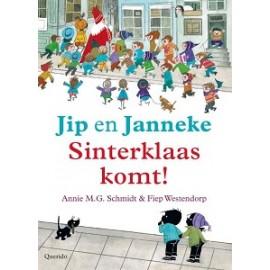 Jip en Janneke: Sinterklaas komt. 4+