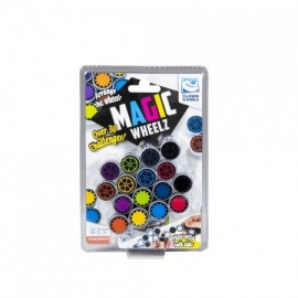 Clown Magic Wheelz Puzzel