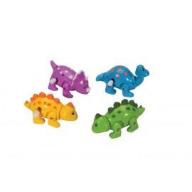 Opwindbare Dinosaurus