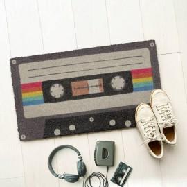 Deurmat Cassettebandje