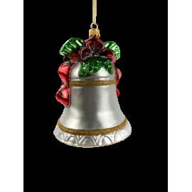 Kerstbal Kerstklok xl