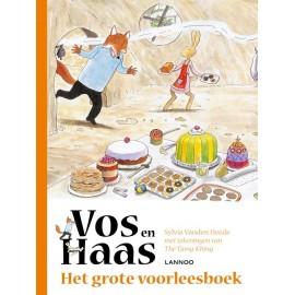 Vos en Haas. Het grote Voorleesboek