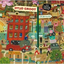 Otto Groot Otto Klein 3+
