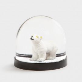 Sneeuwbol IJsbeer