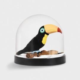 Sneeuwbol Toucan