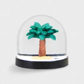 Sneeuwbol Palmboon
