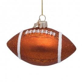 Kerstbal Rugbybal