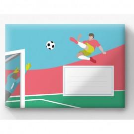 Enveloppe Voetbal