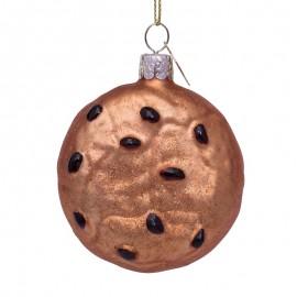 Kerstbal Chocolate Chip Koekie