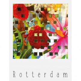 Rotterdam Markthal Detail