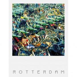 Rotterdam Fietsenstalling