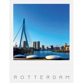 Rotterdam De Zwaan