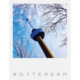 Rotterdam De Euromast