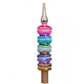 Piek Macarons Multicolor