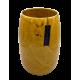 Vaas Tobago Geel H 30cm