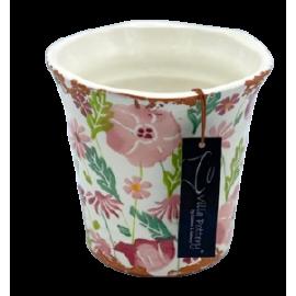 Bloempot Flowergarden 1-1 Roze
