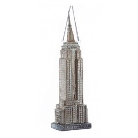 Kerstbal Empire State Building