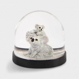 Sneeuwbol Koala