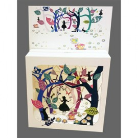 Magic Box Card Magic Wonderland