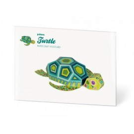Pukaca Turtle