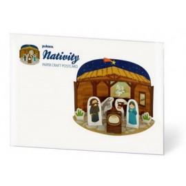 Pukaca Nativity