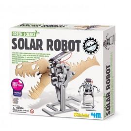 Bouwpakket Zonne-Robot Solar Robot