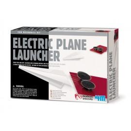 Bouwpakket Elektrische Vliegtuiglanceerder