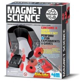 Magneet set Magnet  Science