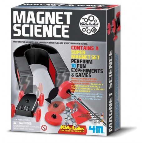 Magneet set Magnet  Science
