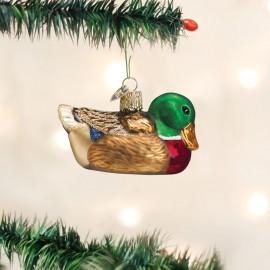 Kerstbal Wilde Eend